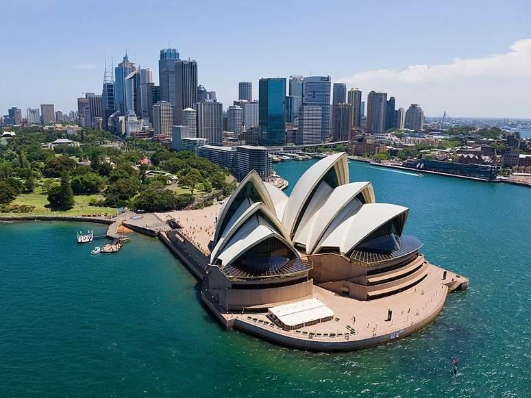 2018澳大利亚游学冬令营